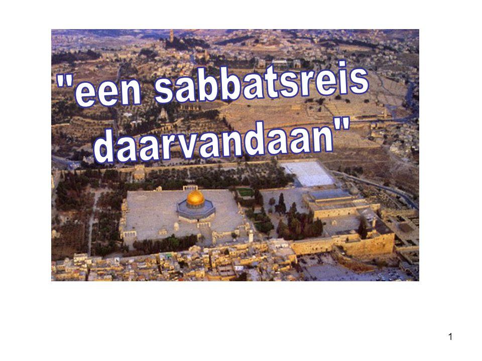 12 2 Na verloop van drie dagen gingen de opzieners de legerplaats door… Jozua 3 drie dagen > opstanding