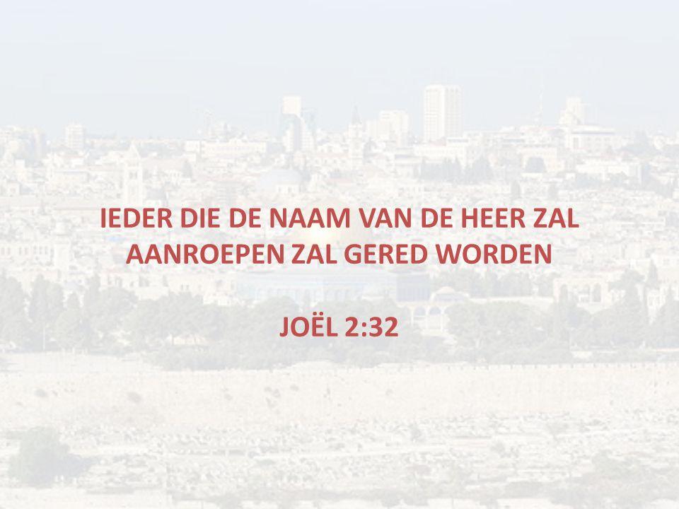 21 'thans is echter buiten de Thora om gerechtigheid Gods openbaar geworden, waarvan de wet en de profeten getuigen, 22 en wel gerechtigheid Gods door het geloof van Jezus Christus, voor allen, en op allen die geloven; want er is geen onderscheid'