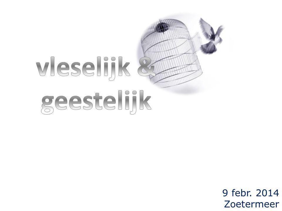 9 febr. 2014 Zoetermeer