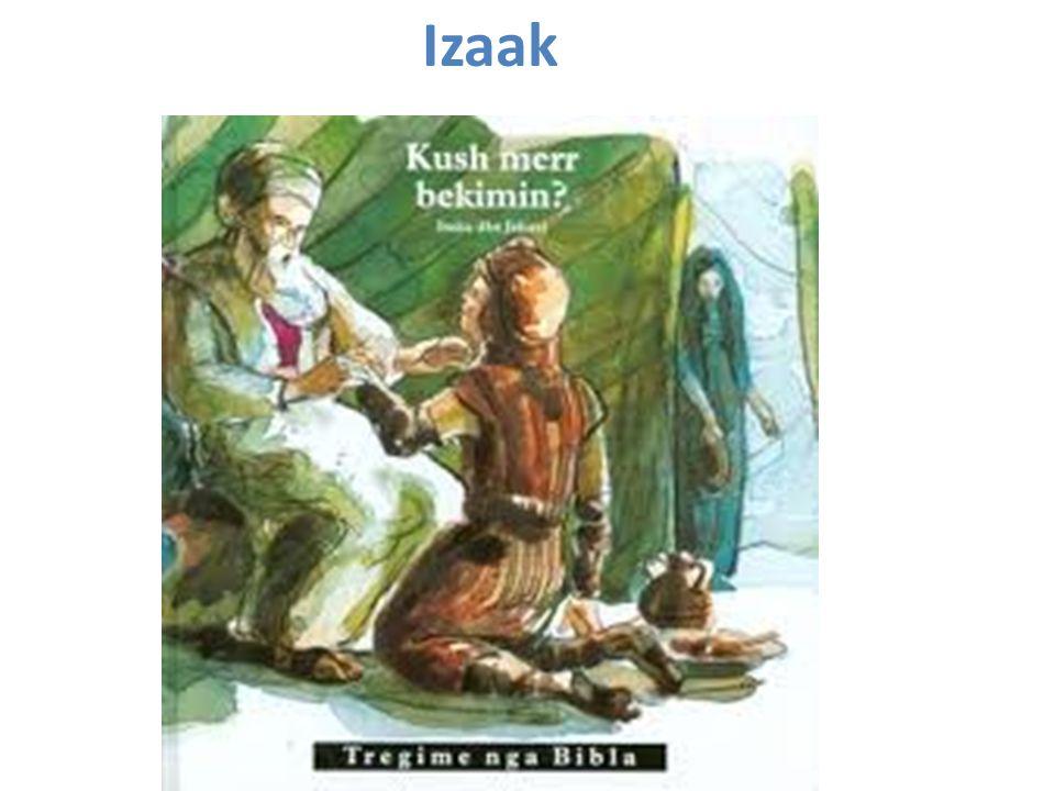 Izaak