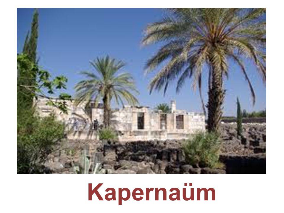 Kapernaüm