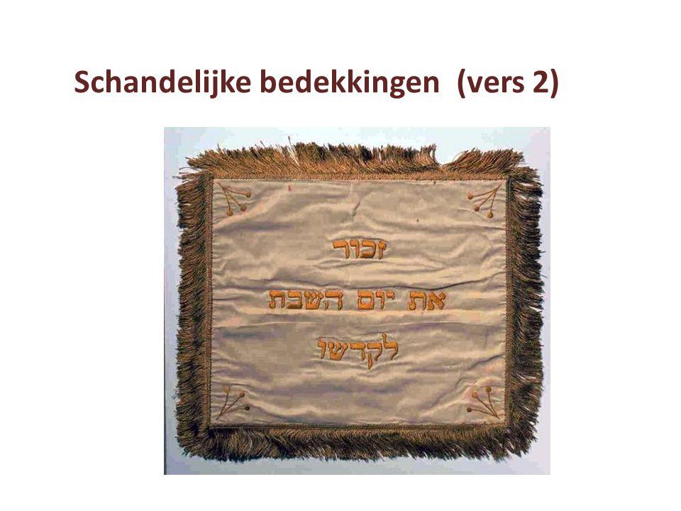Schandelijke bedekkingen (vers 2)