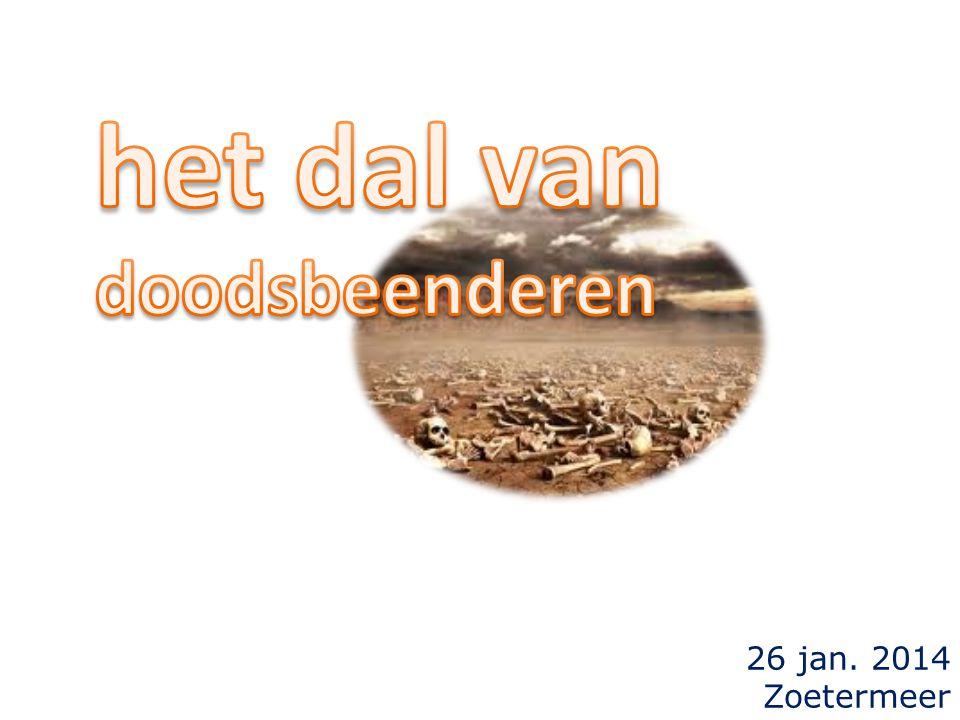 26 jan. 2014 Zoetermeer