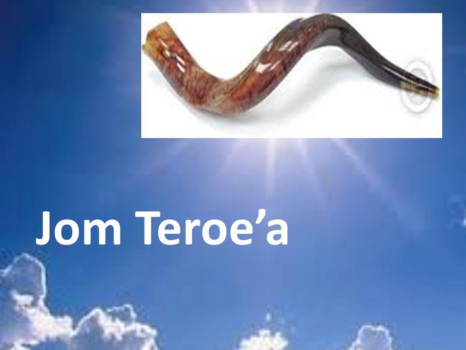 Jom Teroe'a