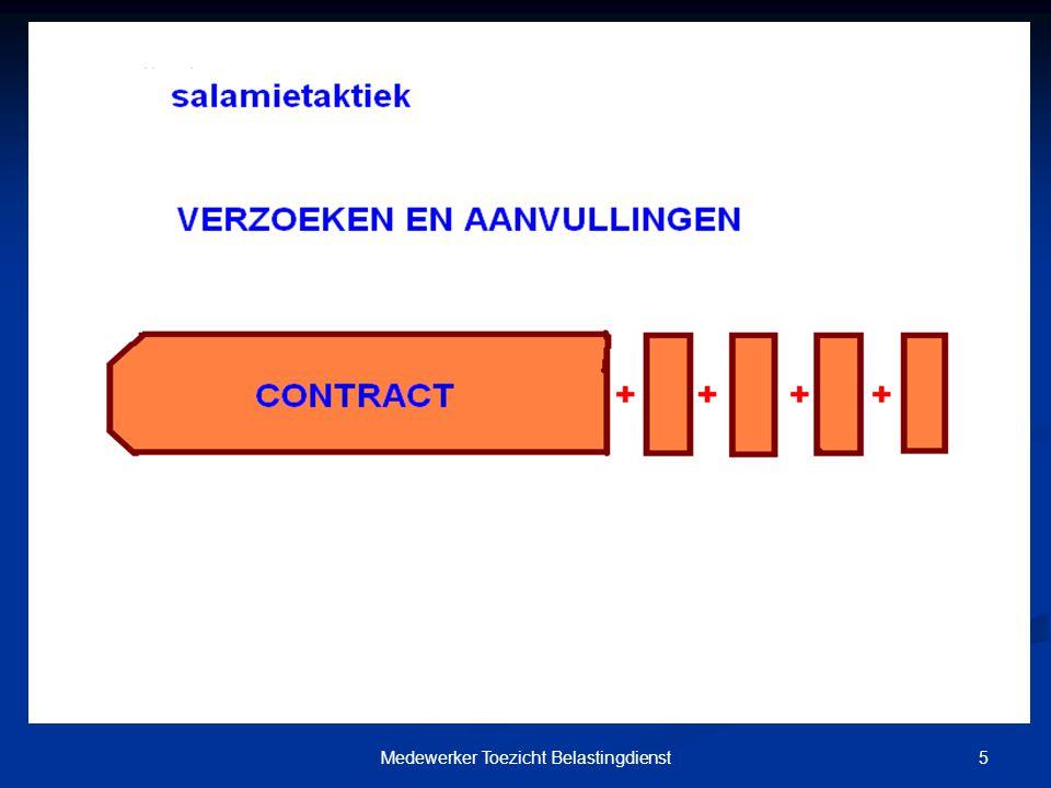 6 ESSENTIEEL - Communicatie - Vertrouwen - Uniformiteit - Rijen gesloten