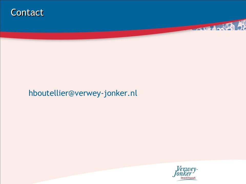 Contact hboutellier@verwey-jonker.nl