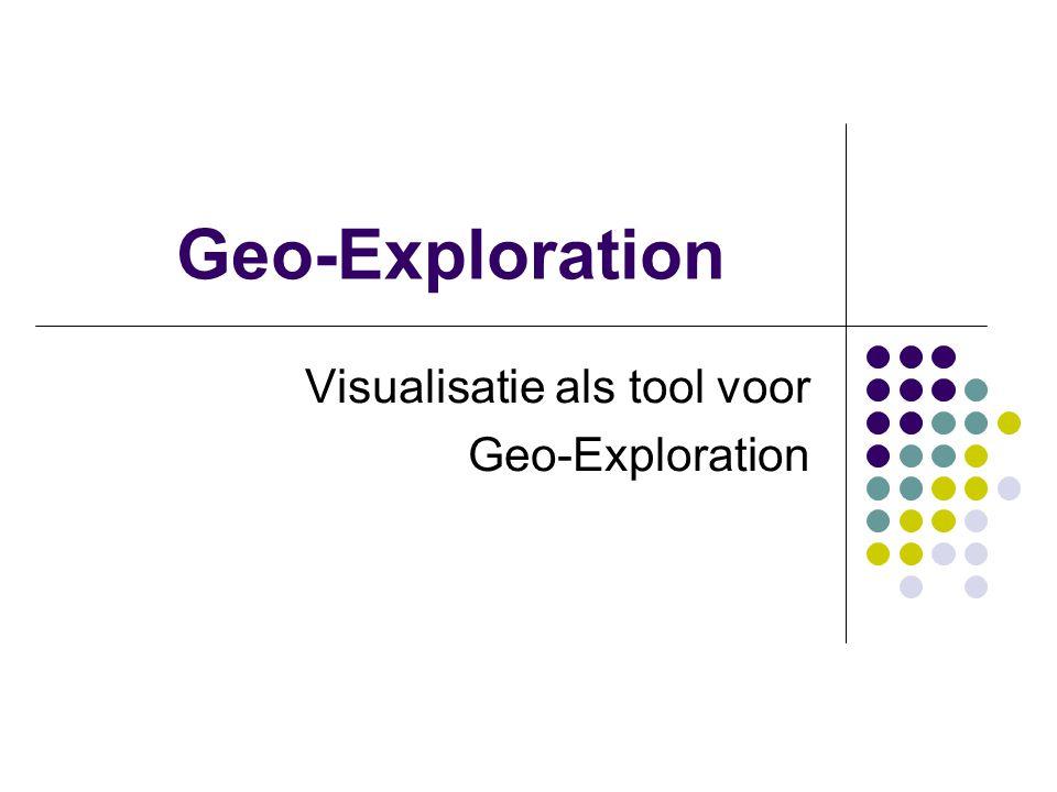 Cartograms statistische informatie land, staat 3 soorten