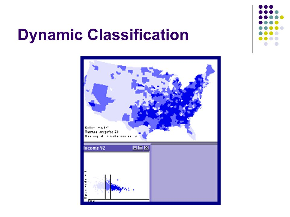 Dynamic Classification