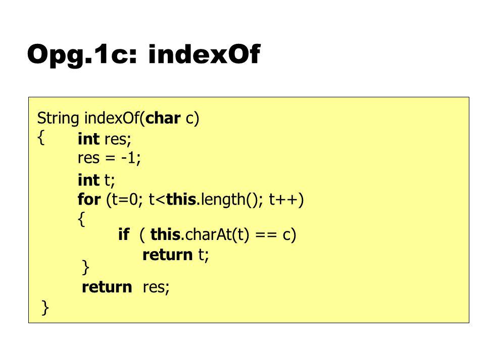 Opg.2: add class Hallo extends Applet { void init() {b = new Button( hoi ); this.add(b); t = new TextField(50); this.add(t); } nthis is een Hallo-object, die dus ook de methoden van Applet erft, die op zijn beurt indirect de methoden van Container erft, waaronder add.