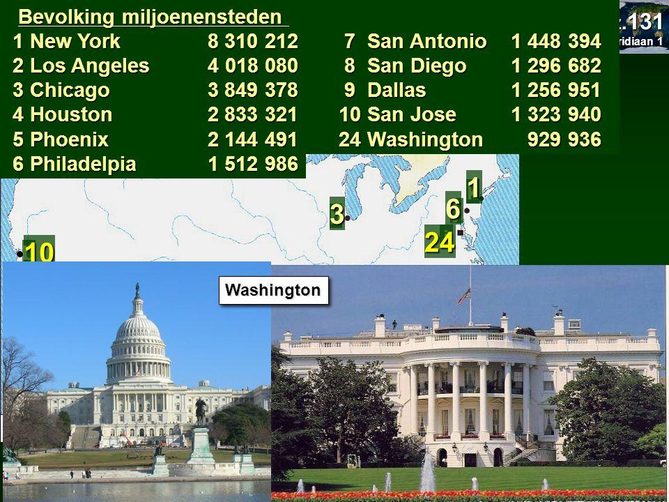 29.2 Een Amerikaanse stad: New York City 29.2 Een Amerikaanse stad: New York City 29.2.1 Een hoge verstedelijkingsgraad 29.2.1 Een hoge verstedelijkin
