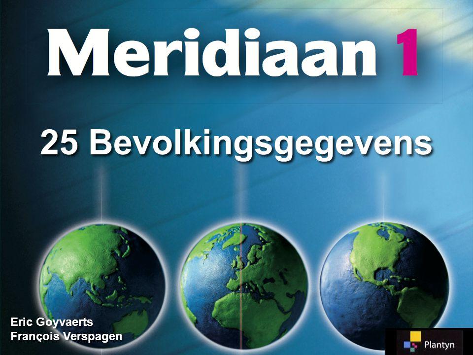 Meridiaan 1 Meridiaan 1 Blz.