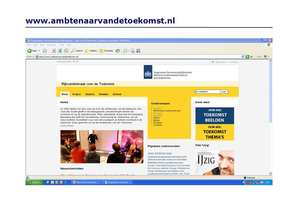 www.ambtenaarvandetoekomst.nl