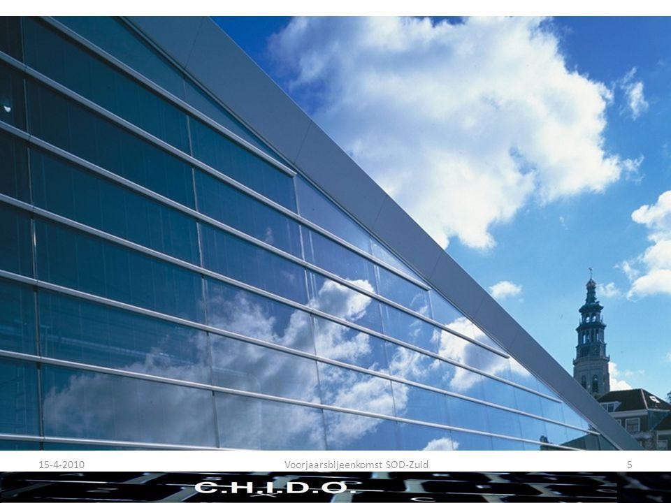 15-4-201016Voorjaarsbijeenkomst SOD-Zuid Referentie- architectuur Metadata Elektronisch archief Wet- en regelgeving Verantwoordelijkheden