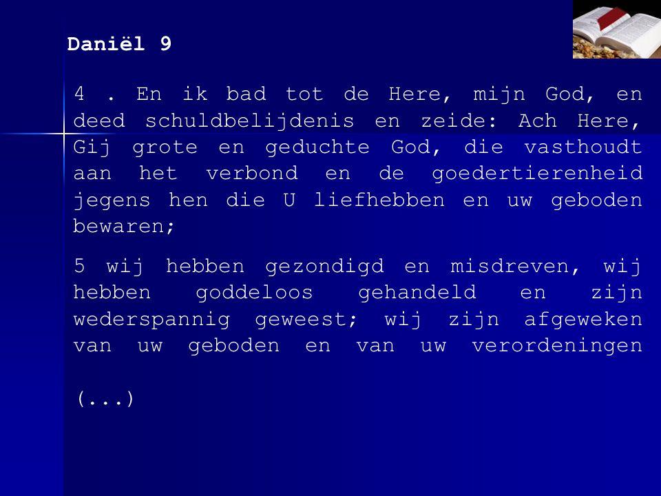 Daniël 9 26.