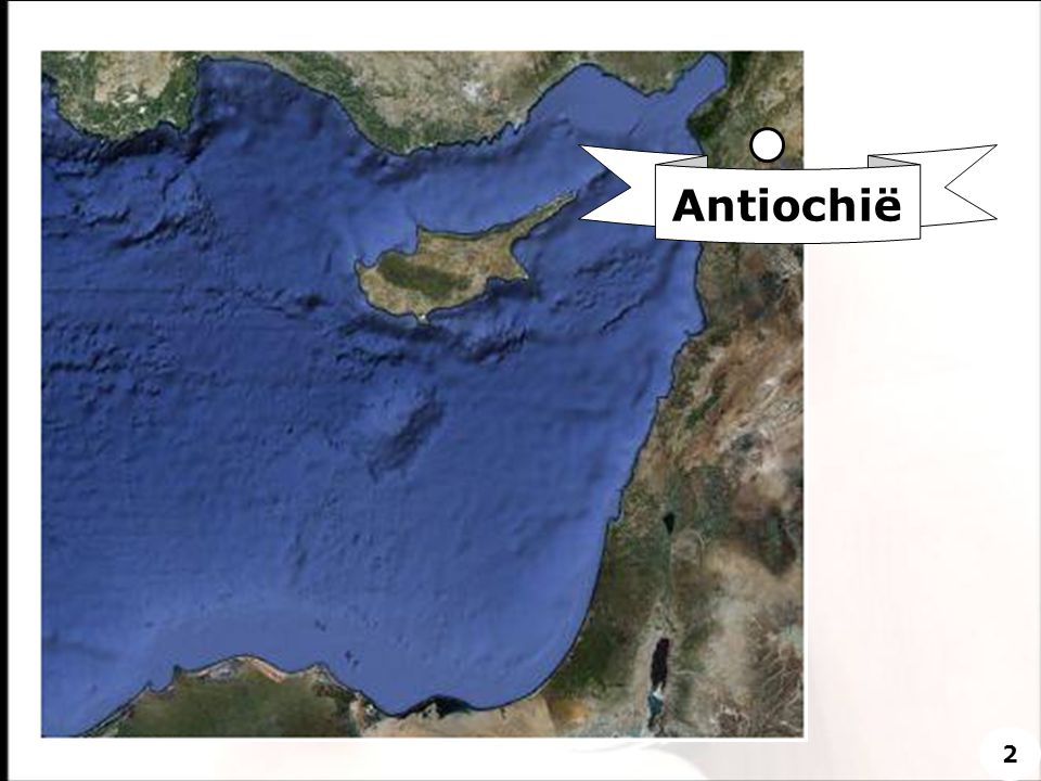 Antiochië 2