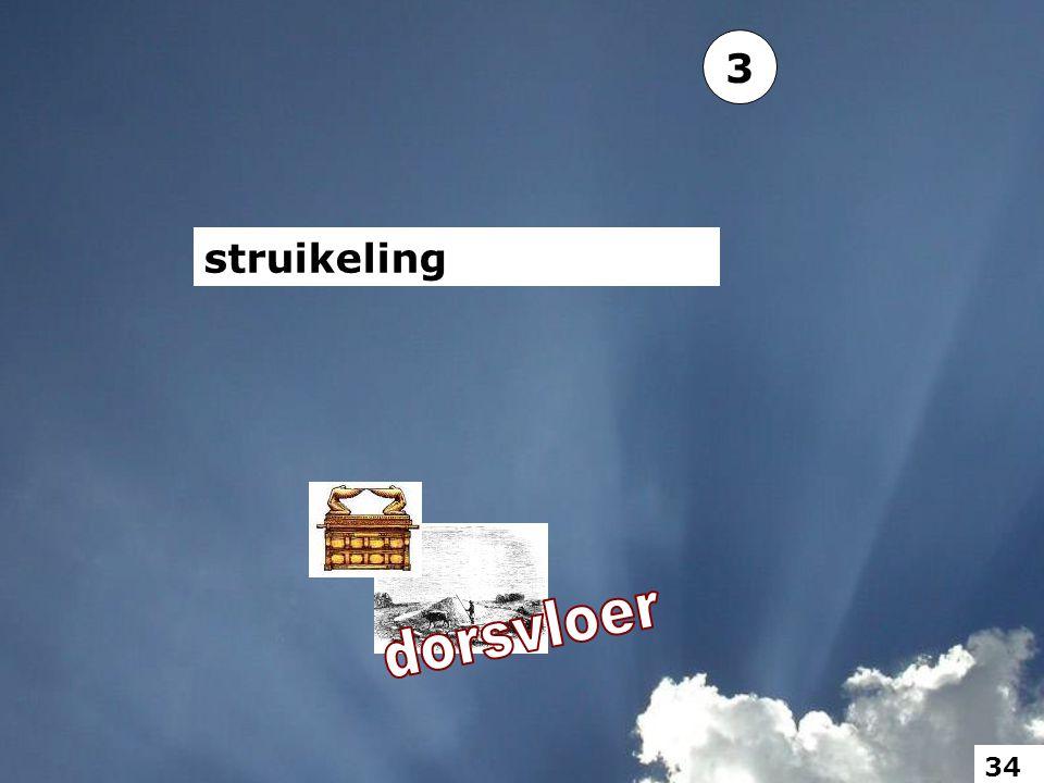 3 struikeling 34