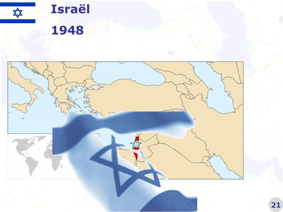 Israël 1948 21
