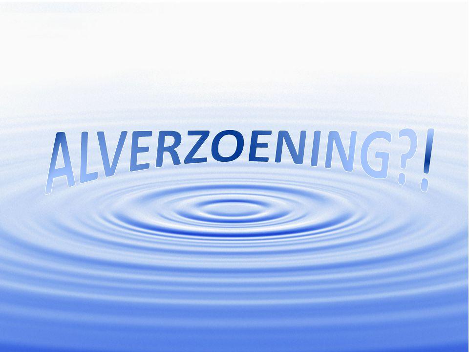 Misvatting #1 Alverzoening = een on-Bijbels begrip FOUT: Alverzoening is direct ontleend aan Kolosse 1:20