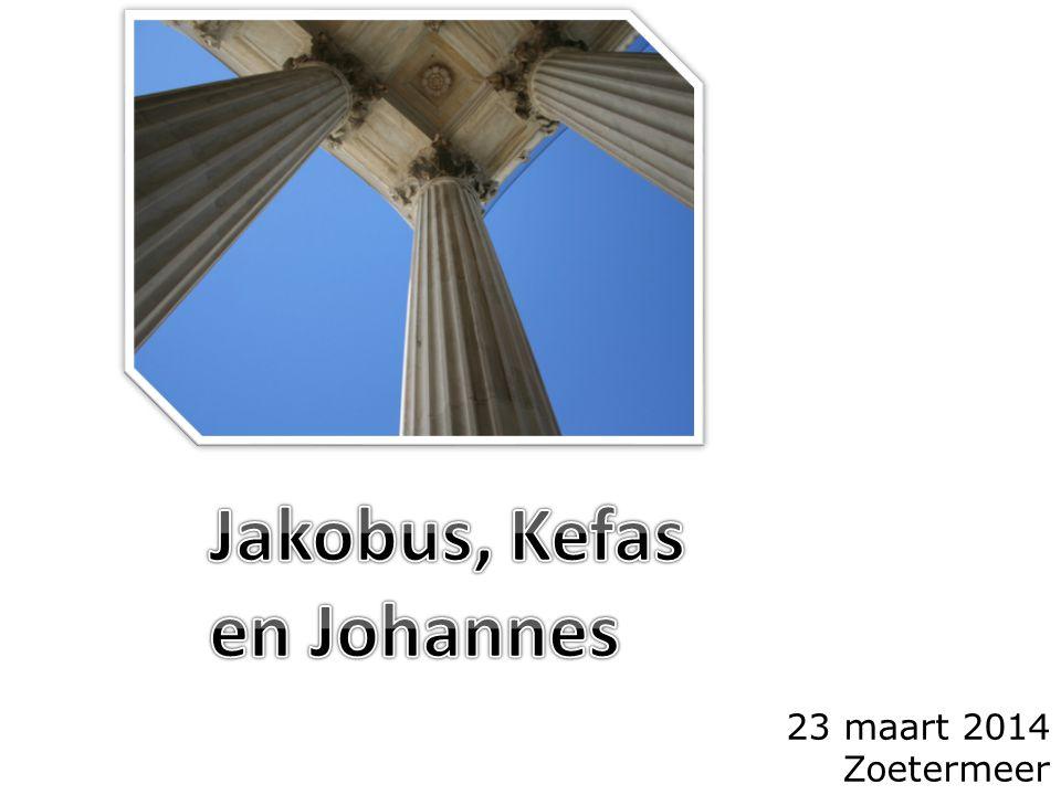 23 maart 2014 Zoetermeer