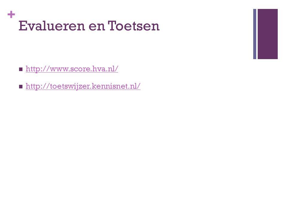+ Beoordeling Uiterlijk dag voorafgaand aan workshop: in TWEEVOUD het onderzoeksrapport (onderzoeksbegeleider, tweede assessor) Kennisoverdracht/workshop: cijfer voor de cursus (onderzoeksbegeleider, tweede assessor) Dinsdag week 9 (16 juni): individueel Verantwoordings – en Reflectieverslag (senior onderzoeker: rody.middelkoop@han.nl) rody.middelkoop@han.nl