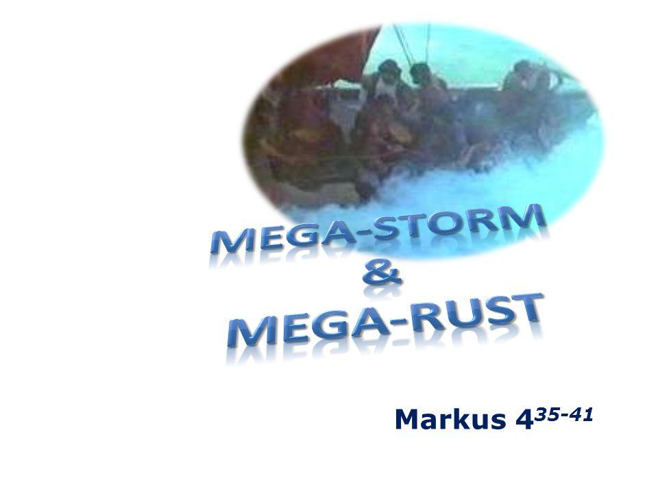 Markus 4 35-41