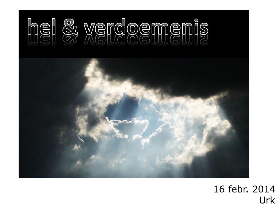 16 febr. 2014 Urk