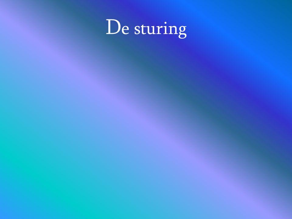 D e sturing