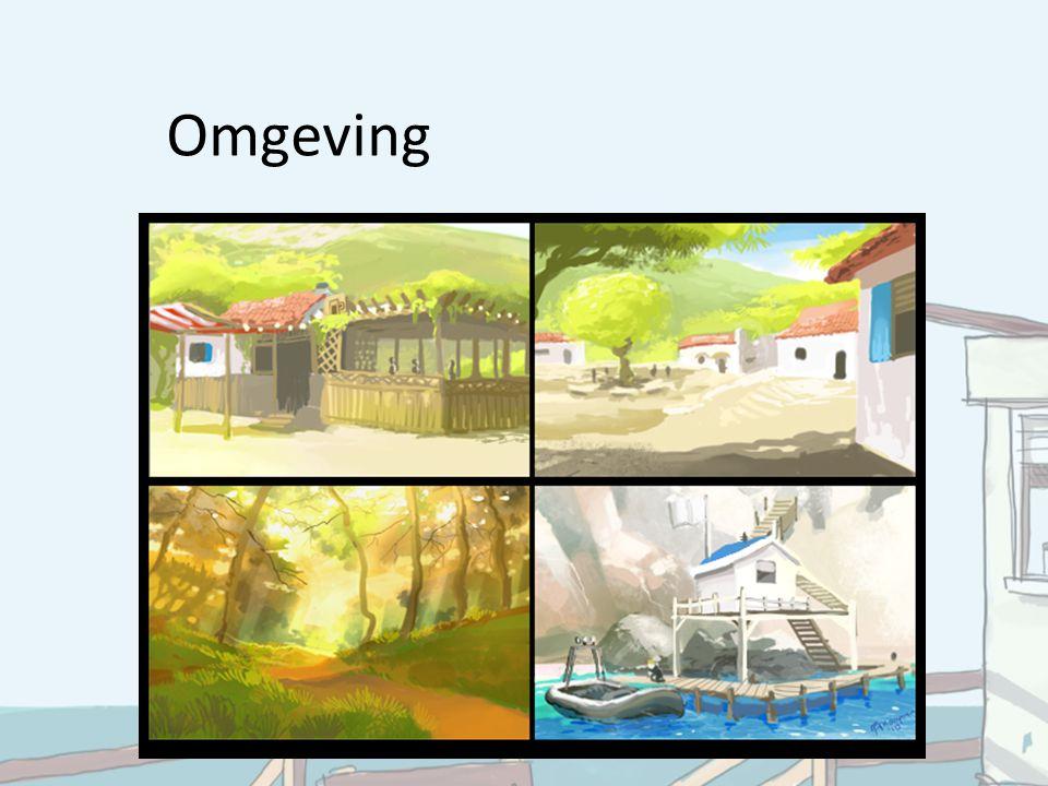 Omgeving