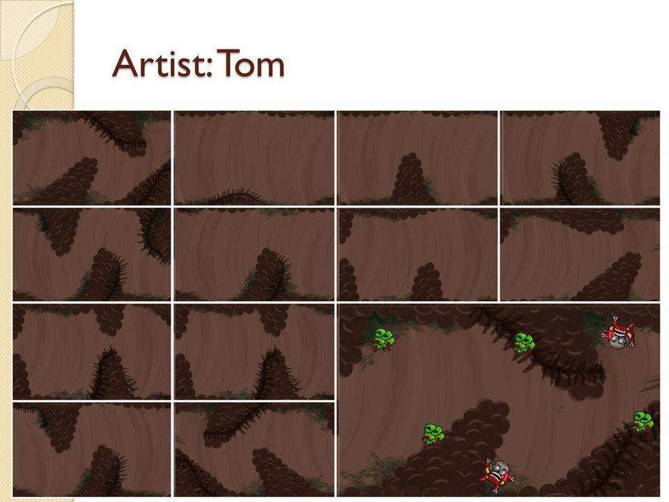 Artist: Tom