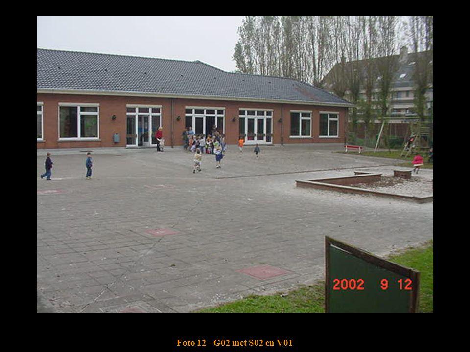 Foto 12 - G02 met S02 en V01