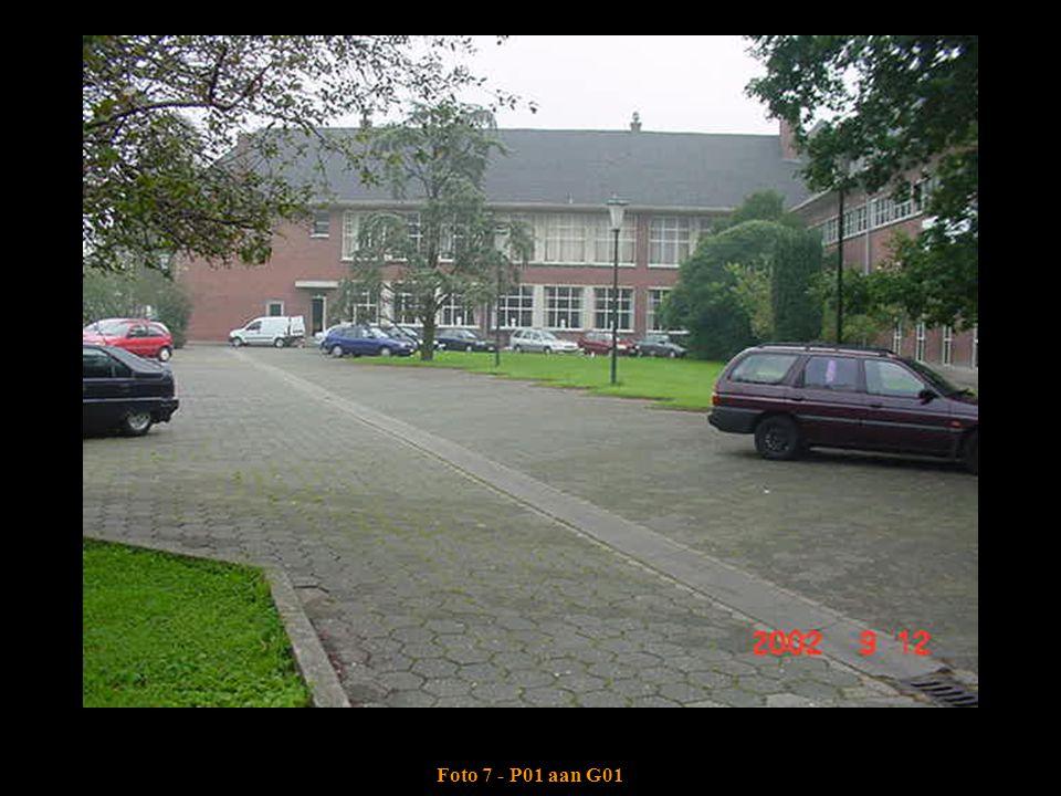 Foto 7 - P01 aan G01