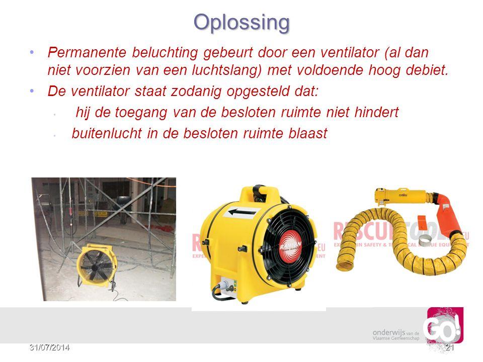 Oplossing Verlengkabels zijn in goede toestand, ze zijn geschikt voor de heersende uitwendige invloeden (rubberstekker, min. I.P. 44, kabels zijn van