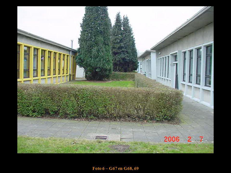 Foto 6 – G67 en G68, 69