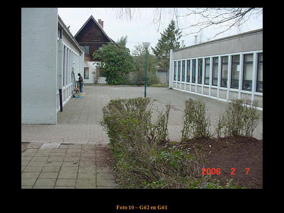 Foto 10 – G62 en G61
