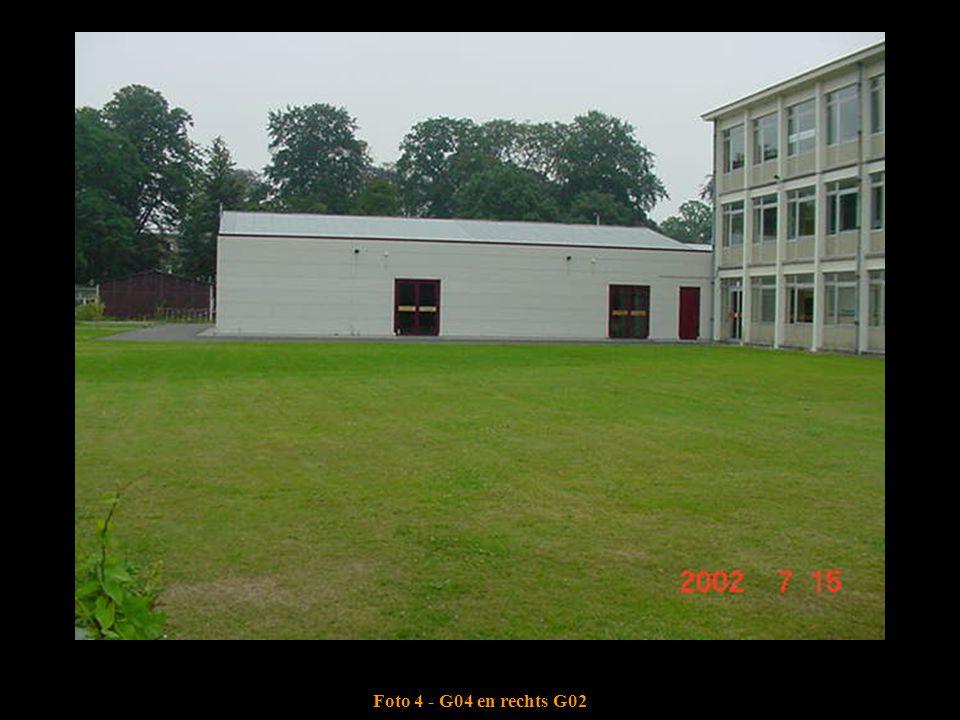 Foto 4 - G04 en rechts G02