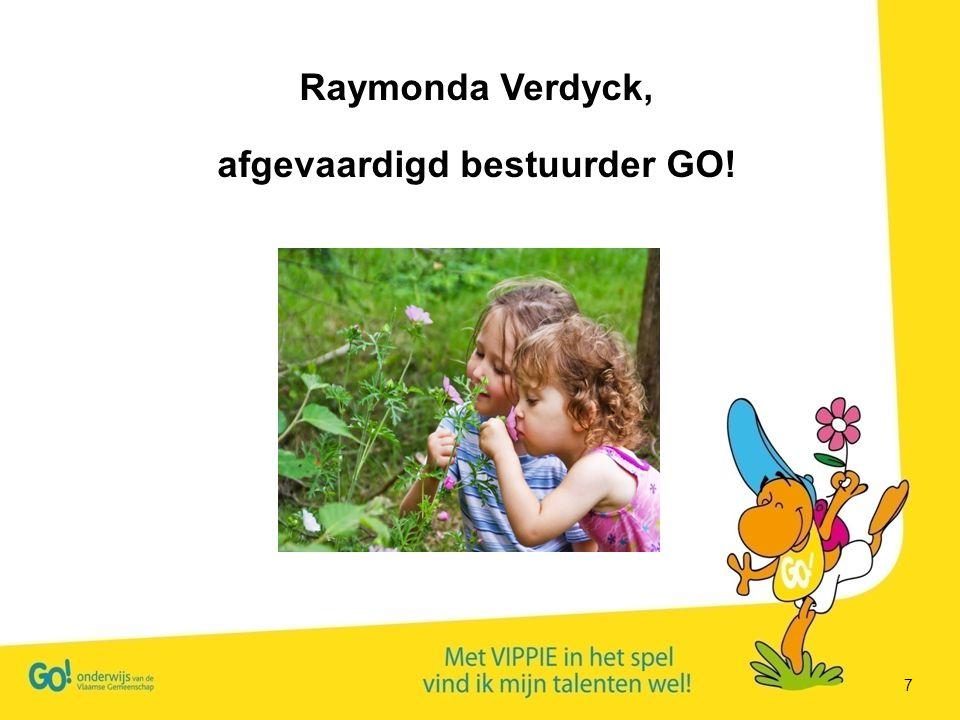 7 Raymonda Verdyck, afgevaardigd bestuurder GO!