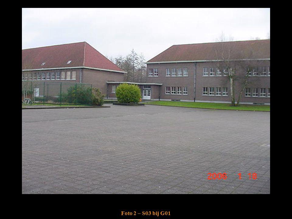 Foto 2 – S03 bij G01