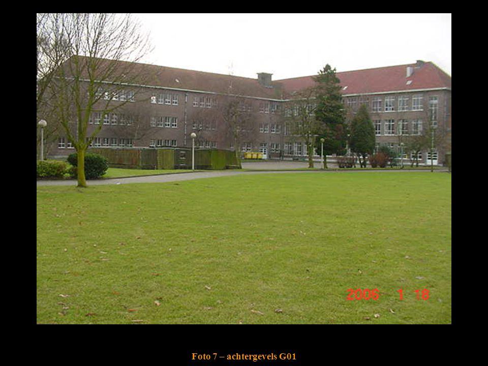 Foto 7 – achtergevels G01