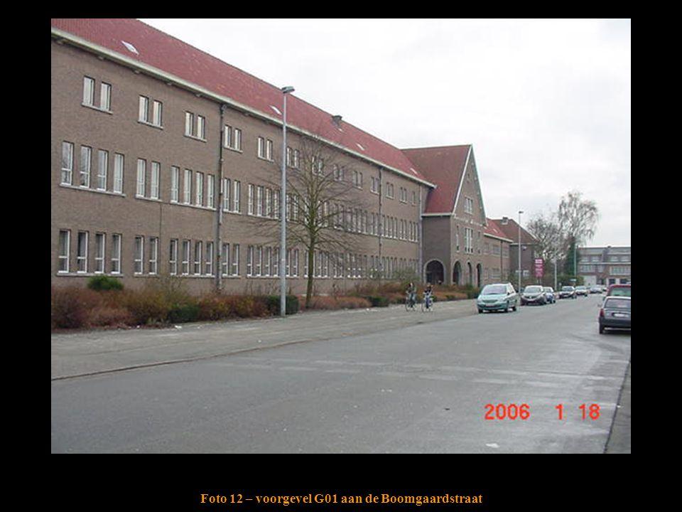 Foto 12 – voorgevel G01 aan de Boomgaardstraat