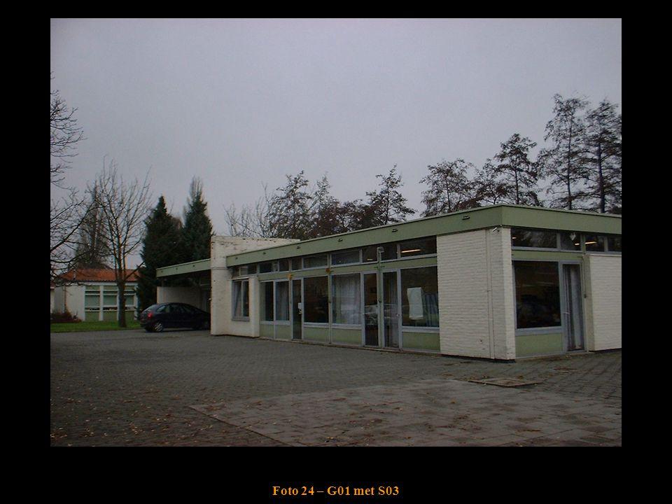 Foto 24 – G01 met S03