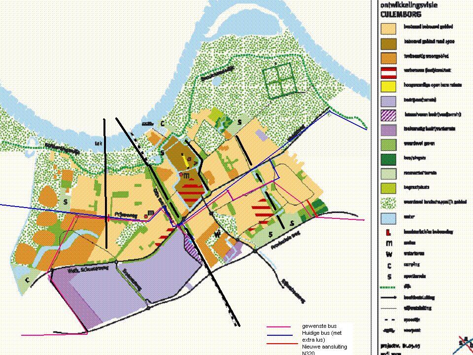 Gemeente Culemborg > 10 november 2010