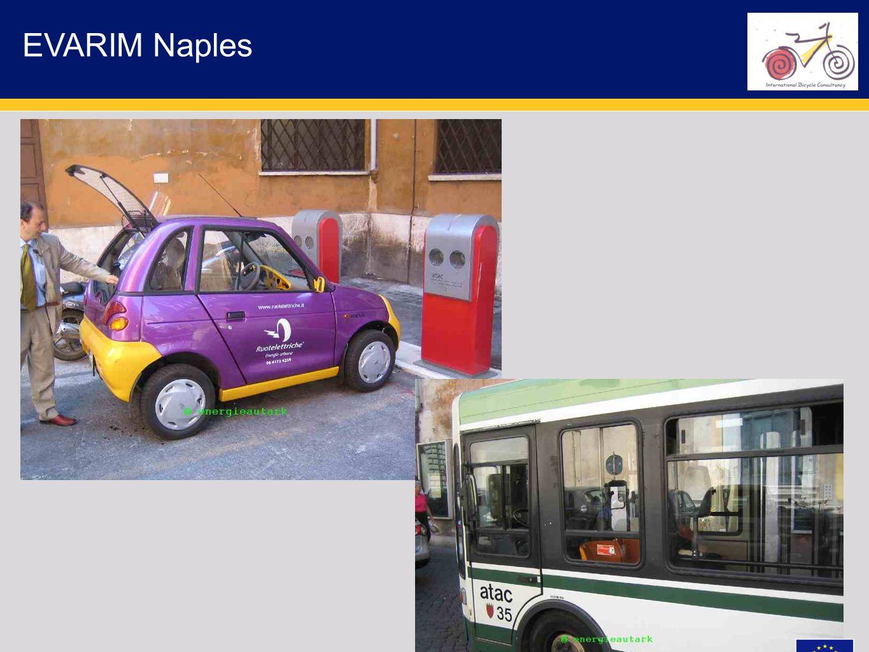 EVARIM Naples