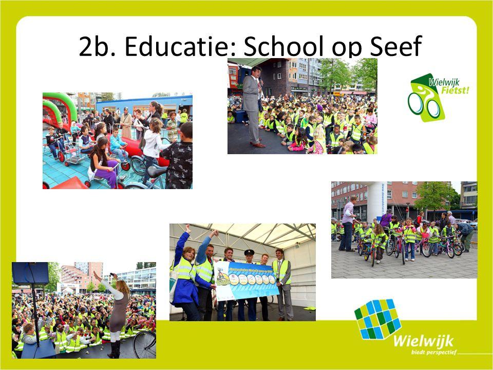 2b. Educatie: School op Seef