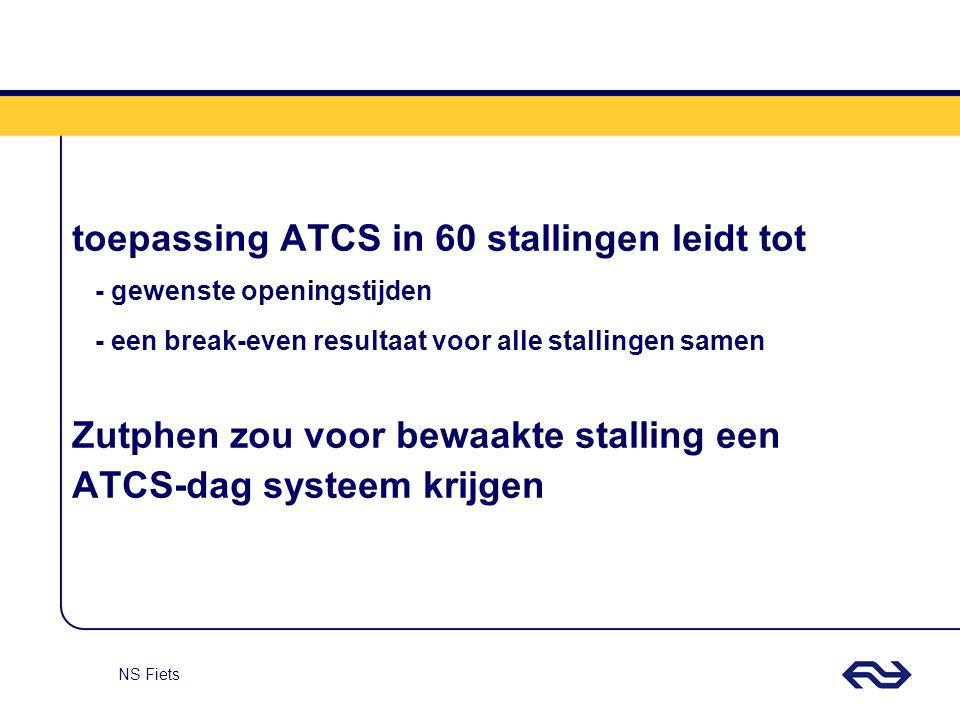 NS Fiets Zutphen in kader ruimte voor de fiets - nieuw bewaakte stalling - nieuw onbewaakte stalling initiatief gemeente: gratis bewaakte stalling voor 3000 fietsers