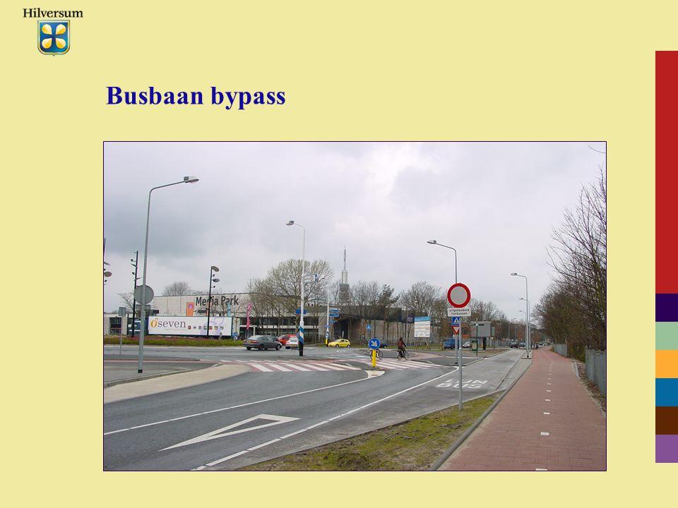 Busbaan bypass