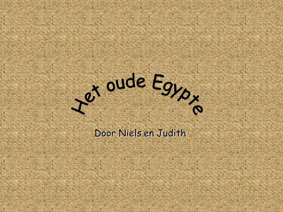 Door Niels en Judith