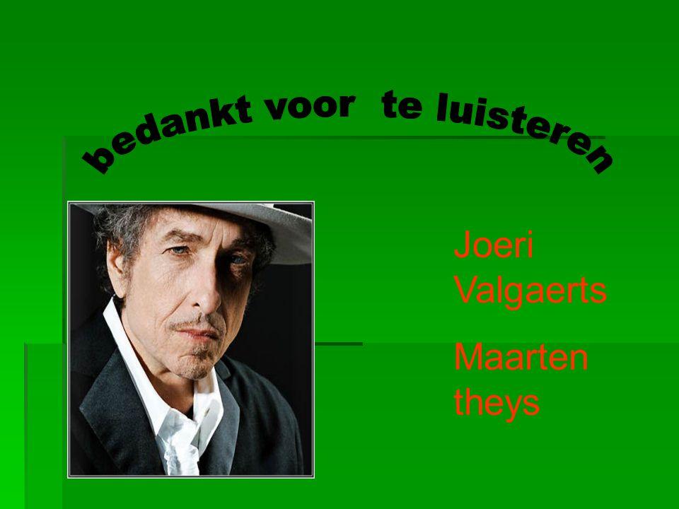 Maarten theys Joeri Valgaerts