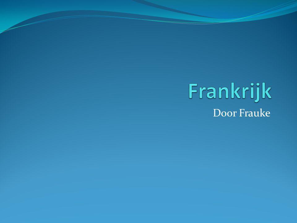 Door Frauke
