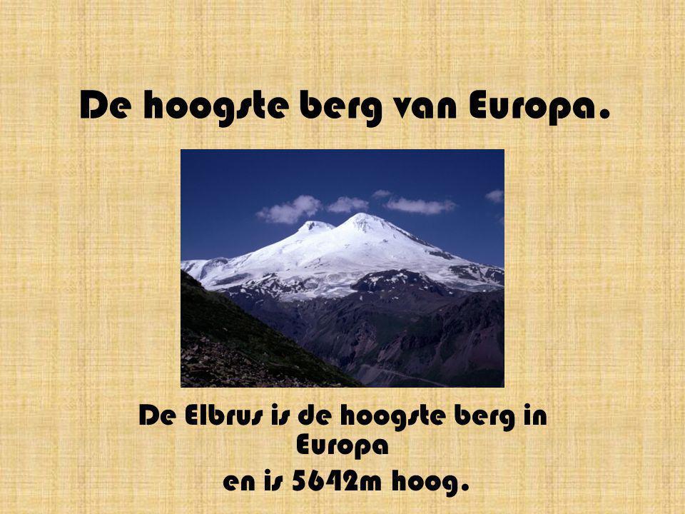 Hoe is de naam Europa ontstaan. De naam Europa is ontstaan omdat heel lang geleden een prinses die Europa noemden ontvoerd werd.