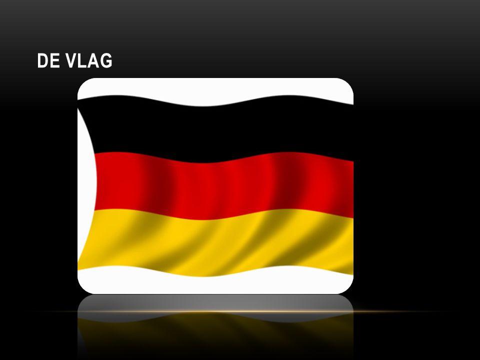 In Duitsland betalen ze met euro. HET GELD